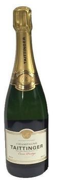 Taittinger Champagner Cuvée Prestige 12% 0,75l