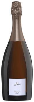 Weingut Diehl Pinot Sekt Brut bA 0,75 l