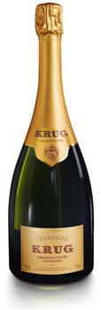 Krug Grande Cuvée Edition 167 brut, Champagner 0,75 l