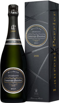 Laurent Perrier Champagne Brut Millésimé 2008 0,75 l