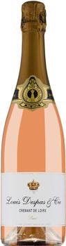 Louis Despas & Cie Rosé Crémant de Loire Brut AOP 0,75l