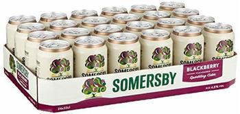 Carlsberg Somersby Cider Blackberry