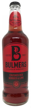 Bulmers Crushed Red Berries & Lime 0,5l
