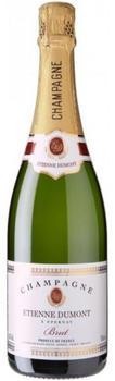 Etienne Dumont Champagne Brut 0,75l