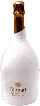 Ruinart Blanc de Blancs 0,75l Second Skin