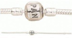 Pandora Basisarmband 17 cm (59702-17HV)
