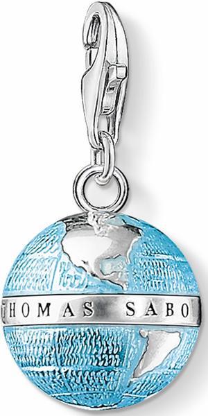 Thomas Sabo Weltkugel (0754-007-1)