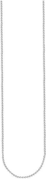 Thomas Sabo 42 cm Glam & Soul Basiskette (KE1106-001-12-L42)