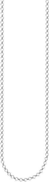 Thomas Sabo Basiskette 90 cm (X0001-001-12-L)