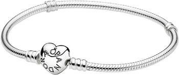 Pandora Moments Silberarmband 20 cm (590719-20)