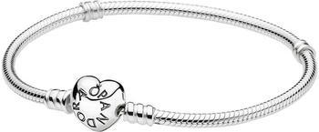 Pandora Moments Silberarmband 19 cm (590719-19)