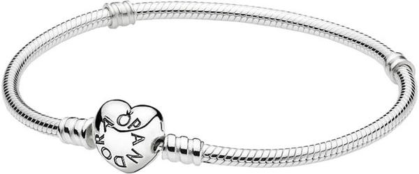 Pandora Moments Silberarmband 21 cm (590719-21)
