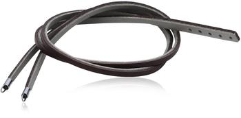 Trollbeads Basislederarmband braun (L5116)