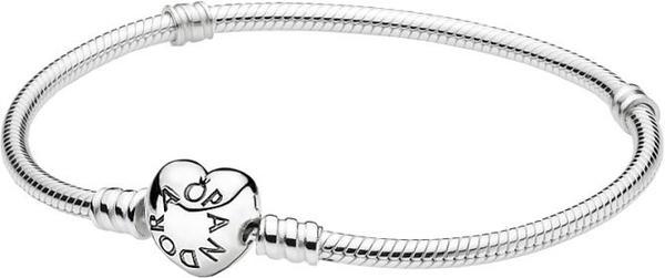 Pandora Moments Silberarmband 17 cm (590719-17)