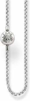 Thomas Sabo 70 cm Karma Bead Basiskette (KK0001-001-12-L70)