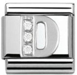 Nomination Buchstabe D (330301-04)