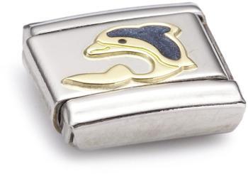 Nomination Basiselement Delphin bicolor (030213-01)