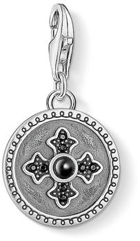 Thomas Sabo Coin Royalty Kreuz (1704-641-11)