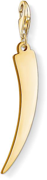 Thomas Sabo Goldener Zahn (Y0038-413-39)