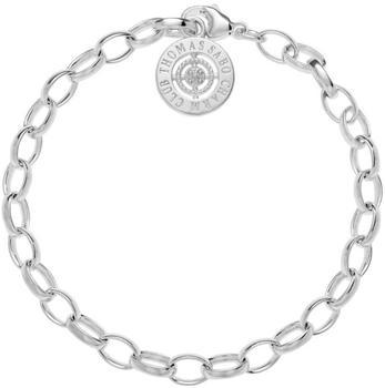 Thomas Sabo Diamant (DCX0001-725-14-S)