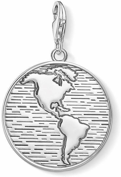 Thomas Sabo Coin Welt (1713-637-21)