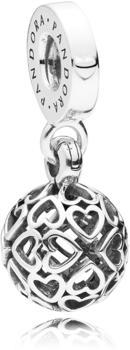 Pandora Harmonious Hearts (797255)