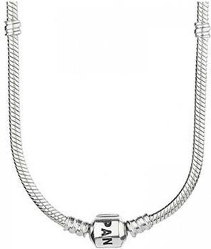 Pandora Charm-Halskette (590703HV-40)