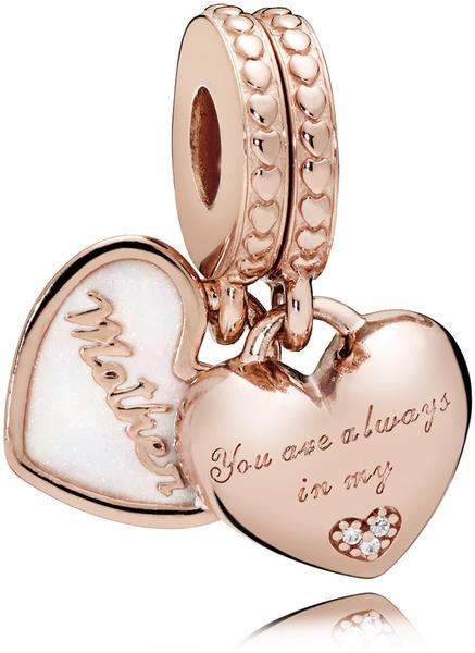Pandora Mother & Daughter Hearts (782072EN23)