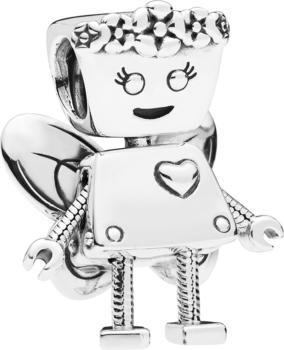 Pandora Blumen-Bella Bot (797856)