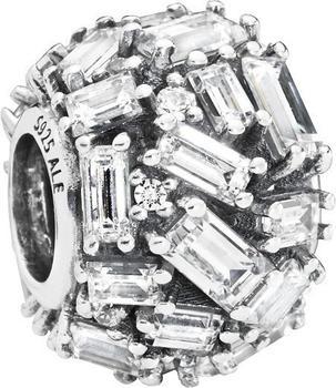 Pandora Klare Eiswürfel Charm (797746CZ)
