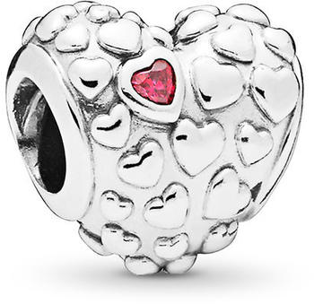 Pandora Mum In A Million Herz (797781CZR)