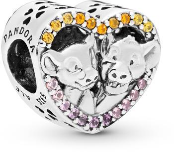 Pandora Simba & Nala (798044NPRMX)