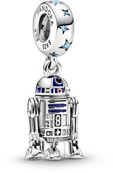 Pandora Star Wars R2-D2 Charm-Anhänger