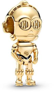 Pandora Star Wars C-3PO Charm