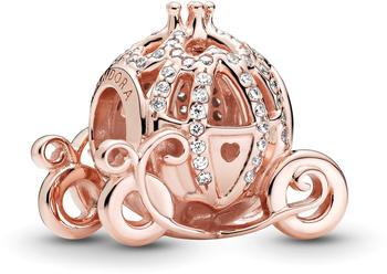 Pandora Disney Cinderella Funkelnde Kutsche Charm