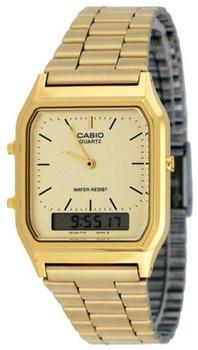 Casio Collection (AQ-230GA-9DMQYES)