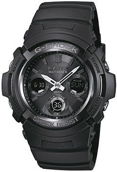 Casio G-Shock (AWG-M100B-1AER)