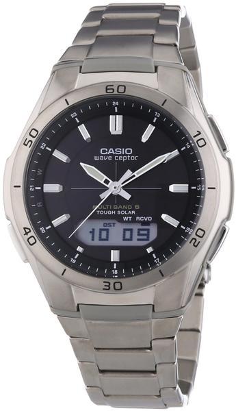 Casio Wave Ceptor (WVA-M640TD-1AER)