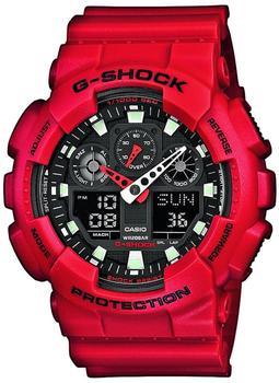 Casio G-Shock (GA-100B-4AER)