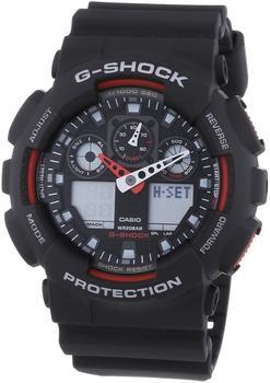 Casio G-Shock (GA-100-1A4ER)