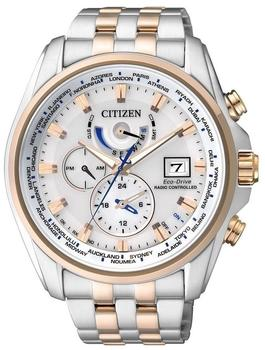 Citizen Eco Drive (AT9034-54A)