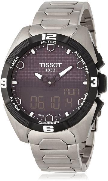 Tissot T-Touch Expert Solar (T091.420.44.051.00)