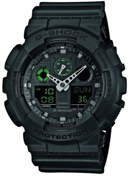 Casio G-Shock (GA-100MB-1AER)