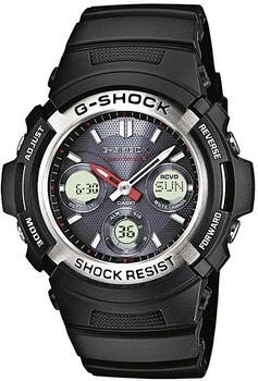 Casio G-Shock (AWG-M100-1AER)