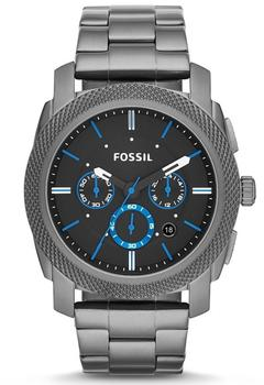 Fossil Machine Chronograph (FS4931)
