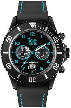 Ice Watch Ice-Chrono Drift Big Big turquoise black (CH.BTE.B.S.14)