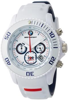 Ice Watch BMW Motorsport white big (BM.CH.WE.B.S.13)
