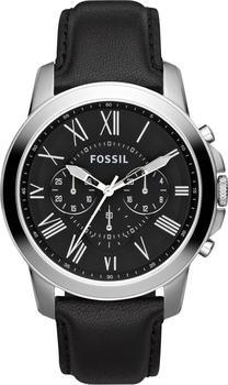 Fossil Grant (FS4812)