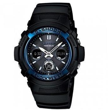 Casio G-Shock (AWG-M100A-1AER)
