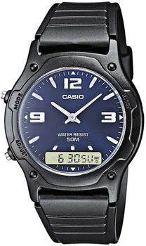 Casio Collection AW-49HE-2AVEG